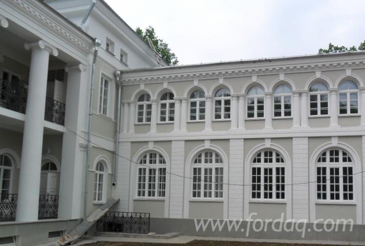Finestre di legno e porte for Offerta finestre