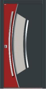 Türen, Fenster, Treppen CE - HAUSTÜREN