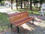 Garden Products - Benches