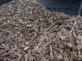 Oak wastes (fresh)
