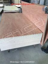 Commercial bintangor plywood