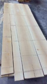 Hardwood  Sawn Timber - Lumber - Planed Timber - Lime Tree  Planks (boards)  A Romania