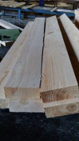 Softwood  Sawn Timber - Lumber - Pine sleepers offer