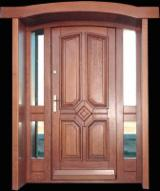 Doors, Windows, Stairs - Classic wooden doors for sale