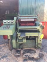 Kupfermühle Woodworking Machinery - Used Kupfermühle 1973 Circular Saw For Sale Spain