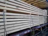 Softwood  Sawn Timber - Lumber - Sawn timber SPRUCE/PINE