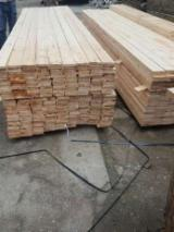 Sawn And Structural Timber Pine Pinus Sylvestris - Scots Pine - 19 mm Kiln Dry (KD) Pine  - Scots Pine Romania