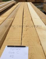 Softwood  Sawn Timber - Lumber - Pine\Spruce sawn timber offer