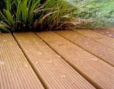 Romania Exterior Decking - Common Black Alder Exterior Decking Decking (E2E) Romania