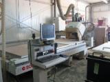 Machining center SCM type PRATIX P15