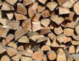 Buy Or Sell  Firewood Woodlogs Cleaved Romania - All Broad Leaved Species Firewood/Woodlogs Cleaved -- mm