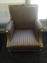 Меблі Для Гостінних Традиційний - Крісла, Традиційний, 1000 штук Одноразово