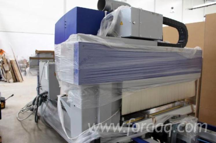 CNC-machining-center-FORMAT4-PROFIT