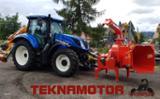 null - Picadora Skorpion 250 R - Teknamotor