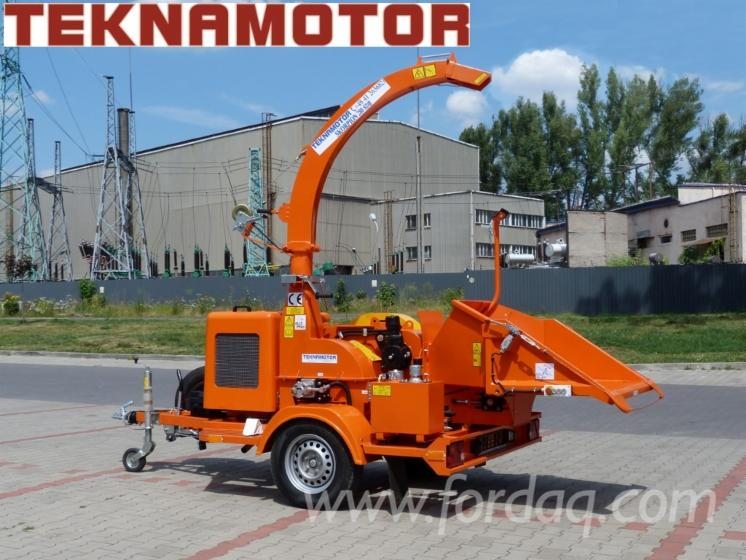 Vender-M%C3%A1quina-Trituradora-Teknamotor-SKORPION-280-SDB-Novo