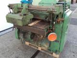 Máquinas Cepilladoras KUPFERMUEHLE  Usada en Holanda