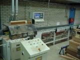 H&M optimizing cross cut saw, type HM-D