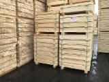 Germany Sawn Timber - Pine (Pinus Sylvestris) - Redwood Packaging timber in Germany