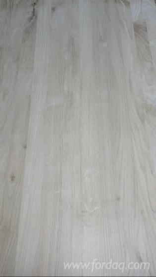 Oak-Edge-Glued-Panels
