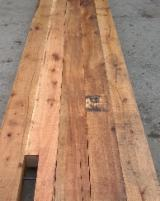 FSC Sawn Timber - FSC, Oak (Turkey oak, mosscup oak, quercus cerris), Beams, QP3, Romania, Timis, loc Lugoj