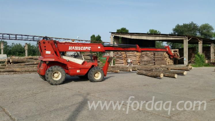 Used-MANITOU-1991-Trailer-Tractor-in