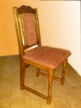 Buy Or Sell  Dining Chairs - Design Oak (European) Dining Chairs in Romania
