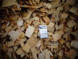 All coniferous Wood Saw Dust 10-70 mm