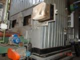 Used Pelucchi 2003 Boiler Systems with Furnaces for Chips in Italy