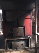 Drying Kiln - Used SCEAT 2001 Drying Kiln For Sale Romania