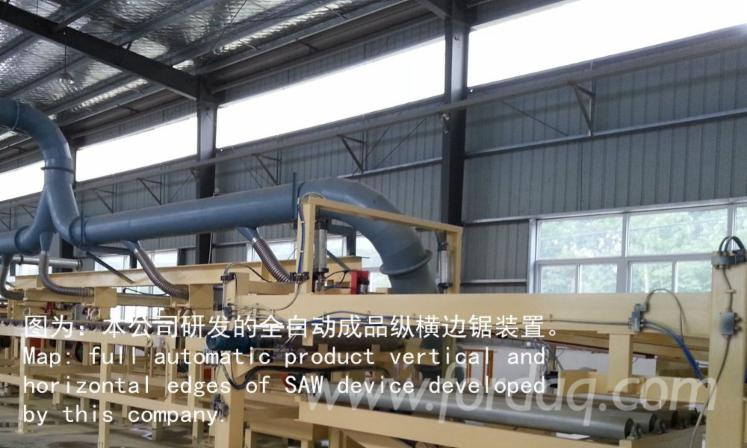Particle-board-production-line-particle-board-plants-particle-board-making