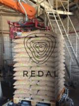 Wholesale  Wood Pellets - ECOLINE premium quality wood pellets