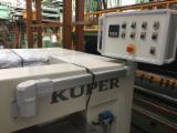 Juntadoras De Chapas Kuper Usada en Italia