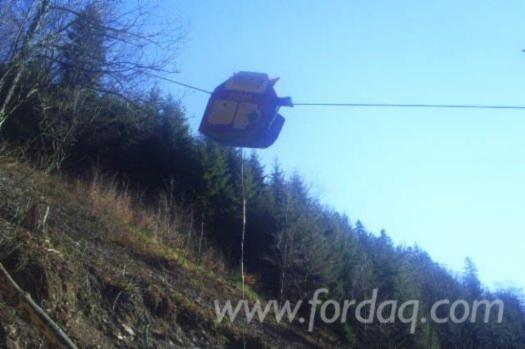 Used-Woodliner-3000-2005-Seilbahn-in