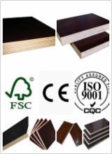 Wholesale  Film Faced Plywood Brown Film - Film Faced plywood/Shuttering Plywood/Marine Plywood