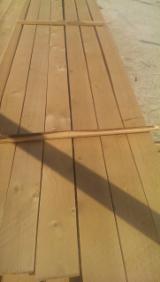Softwood  Sawn Timber - Lumber - Siberian SPRUCE/FIR high quality