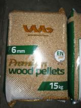 Wholesale  Wood Pellets - All coniferous Wood Pellets in France
