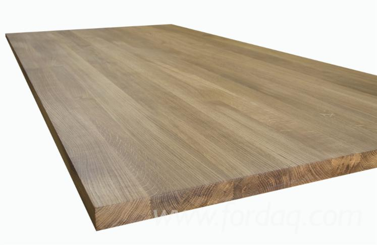 massivholzplatte eiche europ ische. Black Bedroom Furniture Sets. Home Design Ideas