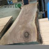 Edge Glued Panels For Sale - AMERICAN BLACK WALNUT TABLE TOP (ONE PANEL)