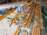 Used ABUS Levage France  2008 Portal Crane For Sale France