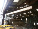 Used COSMEC 1977 Box Production Line For Sale France