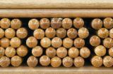 Solid Wood Components - Wooden Broom Handles