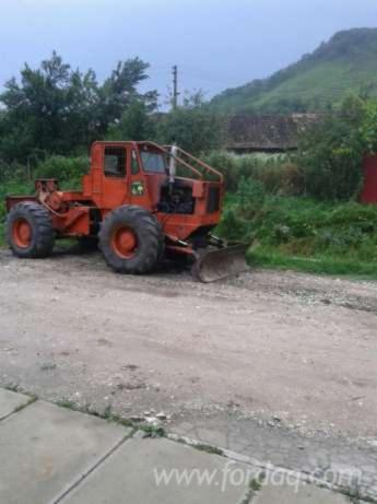 Venta-Tractor-Forestal----Usada