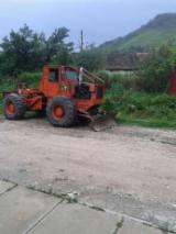 Find best timber supplies on Fordaq - Used Forest Tractor Romania