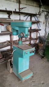 Maszyny do Obróbki Drewna dostawa - Wiertarka Automatyczna Romanesc Używane w Rumunia