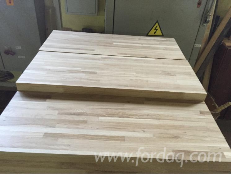 Finger-jointed-oak