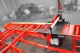 дисковый станок для распиловки доски по длине с шириной входа 1000 мм