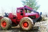 Serviços Florestais - Entre Na Fordaq E Contate Empresas Especializadas - Reabastecimento - Autocarregadores Para Máquinas, Roménia