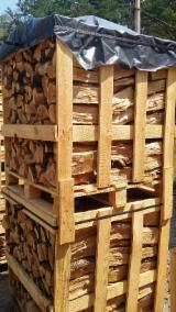 All Species Firewood/Woodlogs Cleaved 8-16 cm