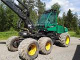 Germany - Fordaq Online market - Used 2005 Timberjack Harvester in Germany
