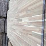 Edge Glued Panels - Acacia wood finger joint board